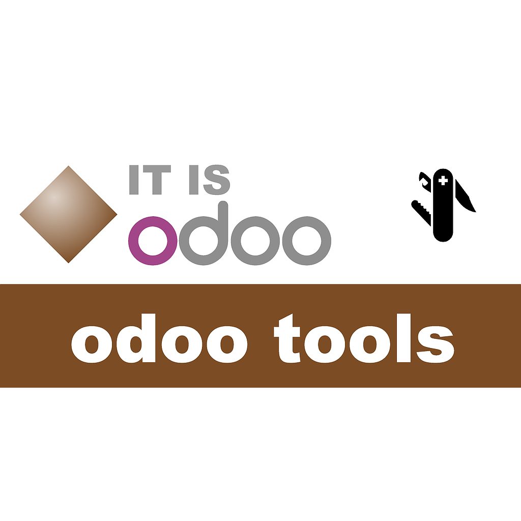 IT IS Odoo Tools