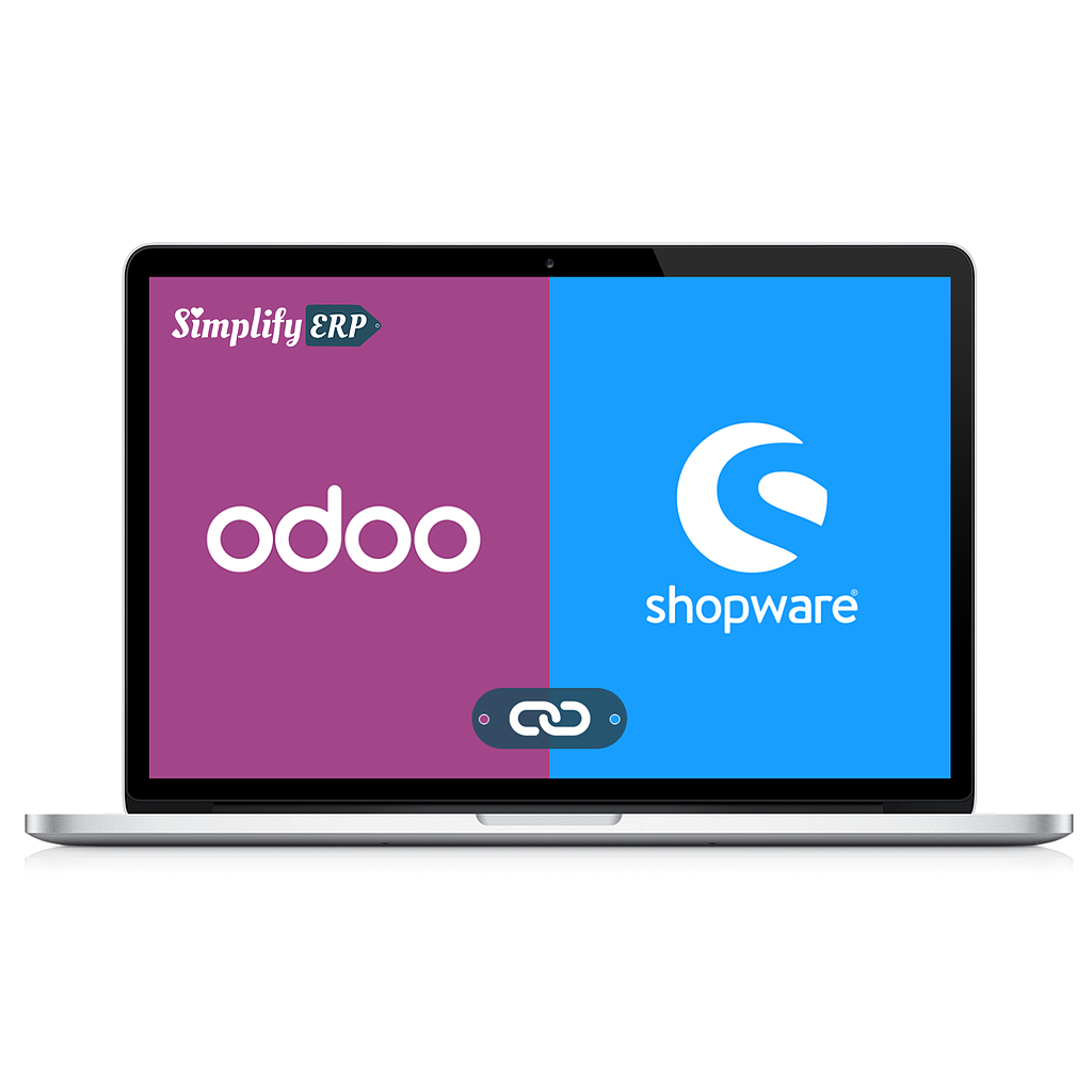 Bi-Directional  Shopware Connector for odoo – Simplify-ERP®