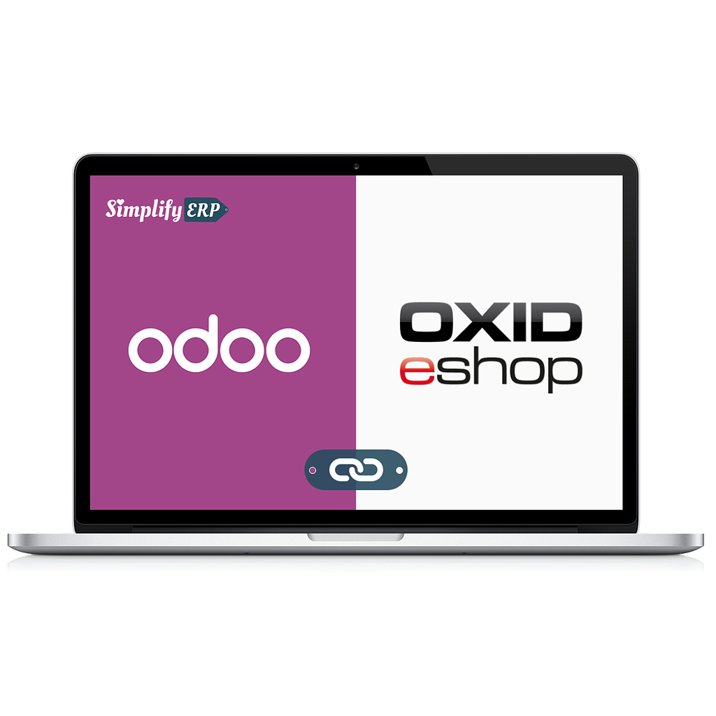 Bi-Directional OXID Connector for odoo – Simplify-ERP®